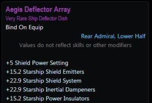 aegisDeflector
