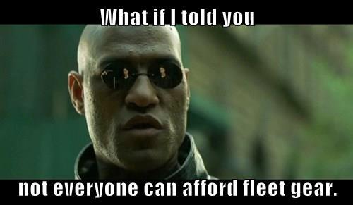 fleetgearafford