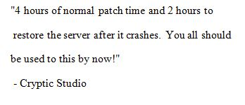 patchtime